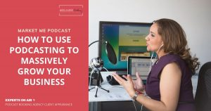 How To Use Podcasting To Massively Grow Your Business With Melanie Colling